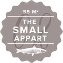 the small appart